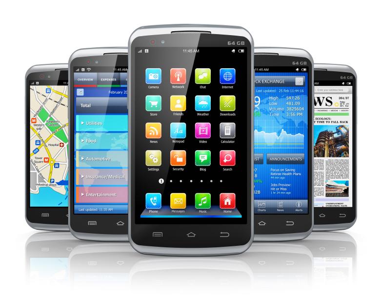 Apps for Realtors