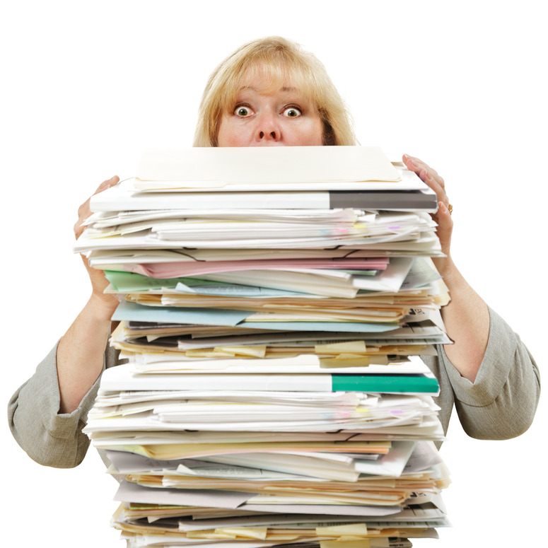 Real_Estate_File_Organization