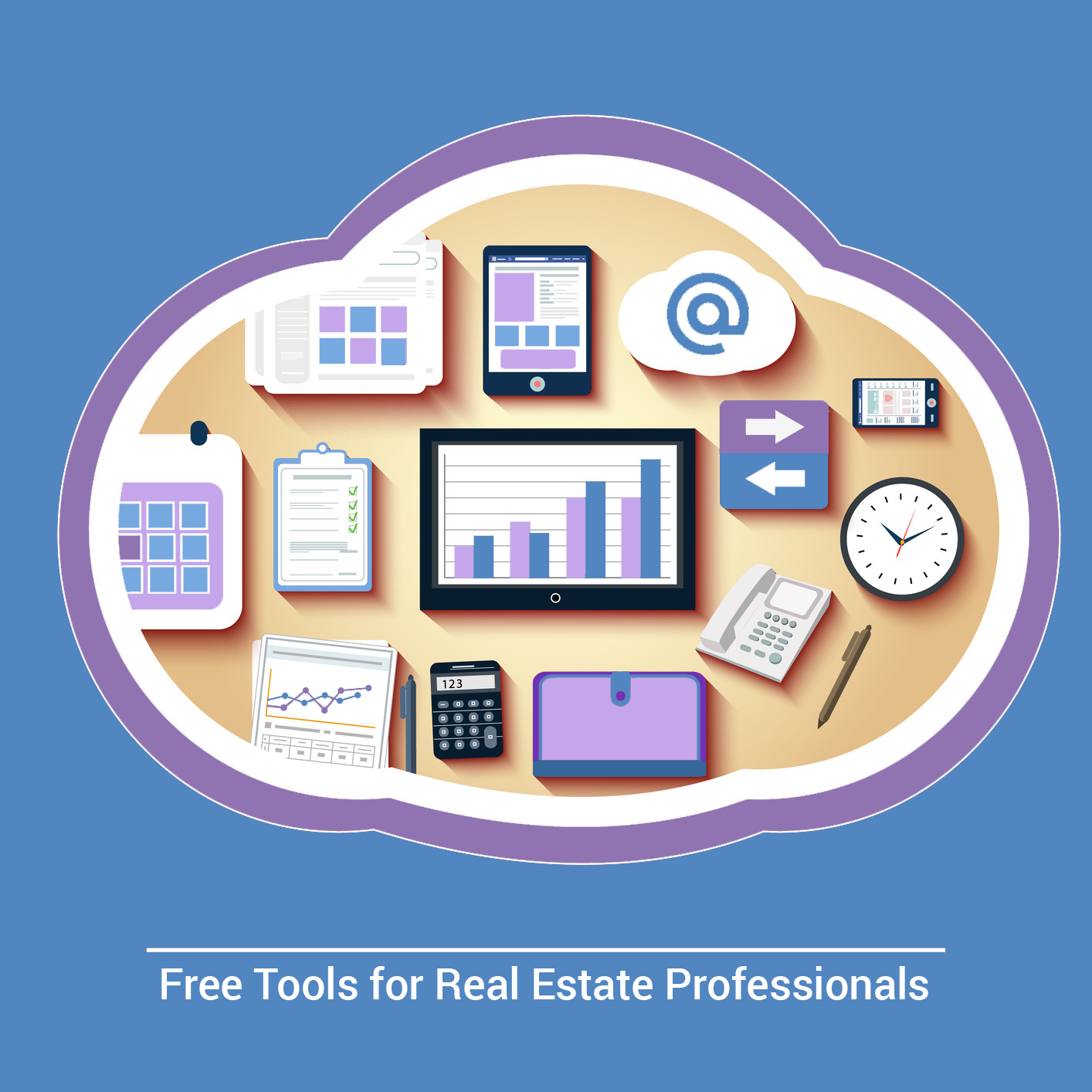 10 Free Real Estate Tools to Grow Your Business