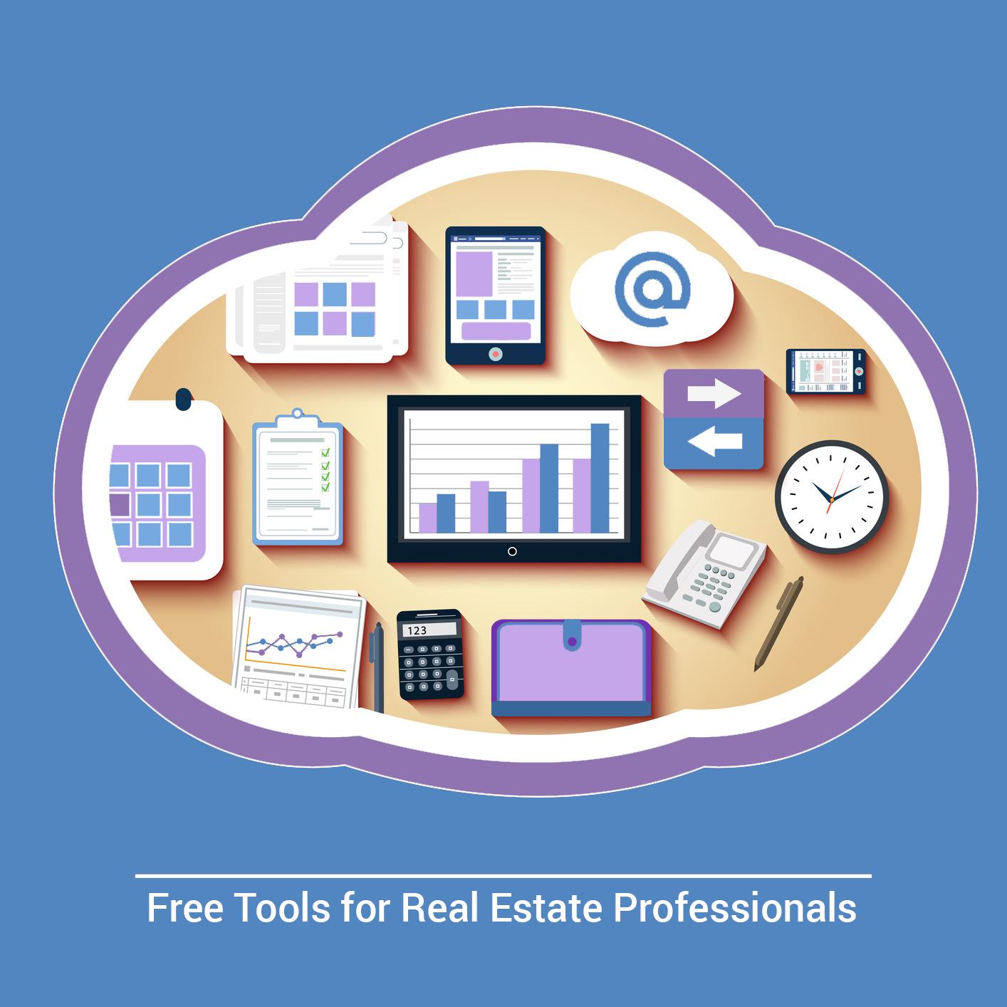 free-real-estate-tools