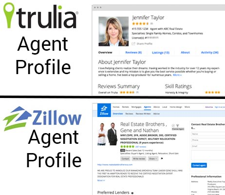trulia-zillow-profiles