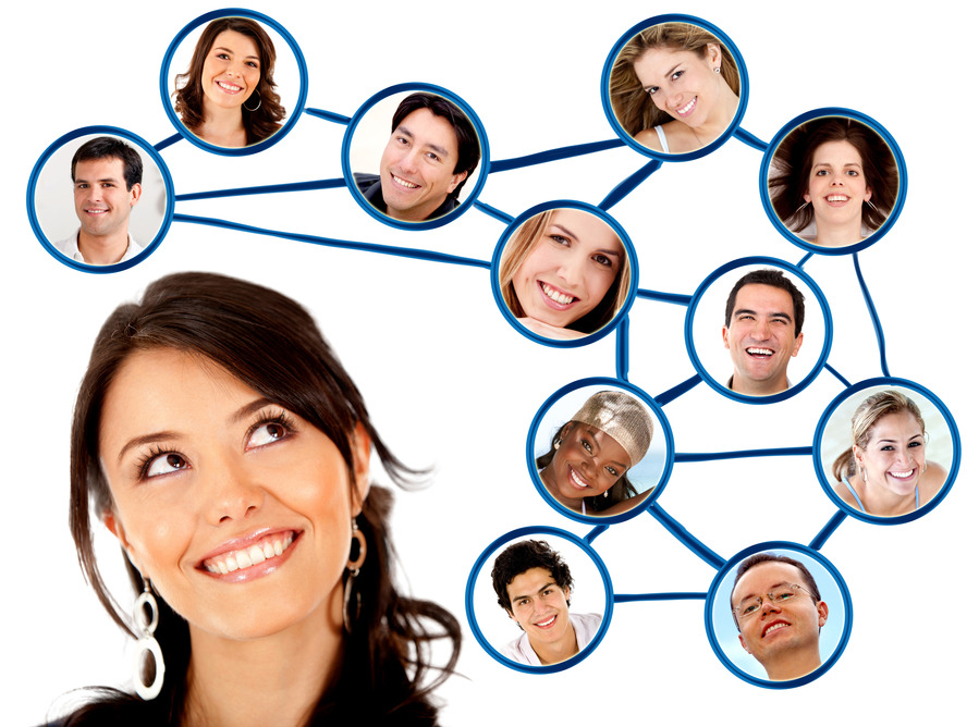 Attracting Leads On LinkedIn