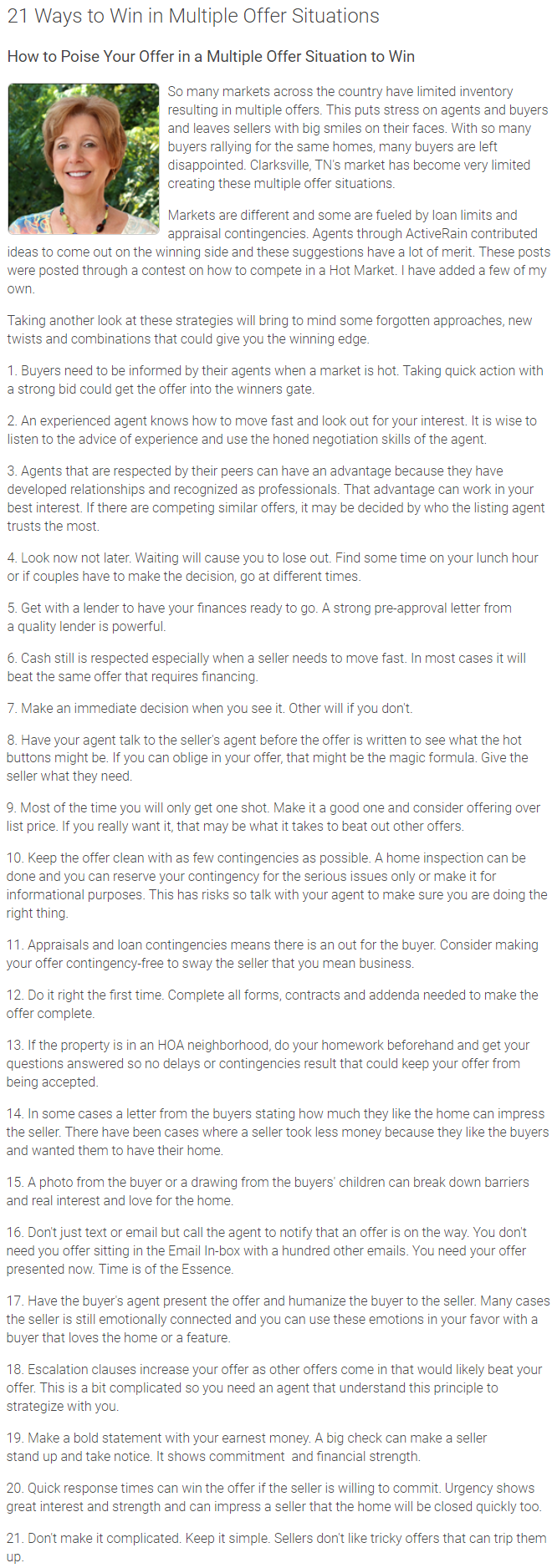 21 Ways to Win in Multiple Real Estate Offer Situations.png