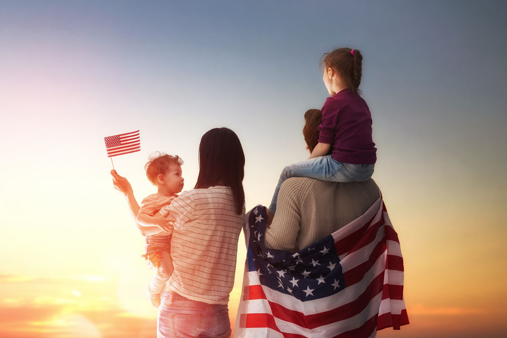 Fourth of July Real Estate Marketing Ideas