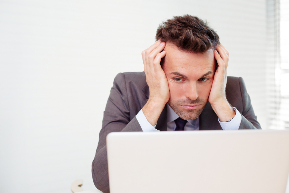 3 Habits That Cause Real Estate Agents to Fail