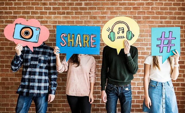 4 Tips to Help Step Up Your Social Media Marketing Game