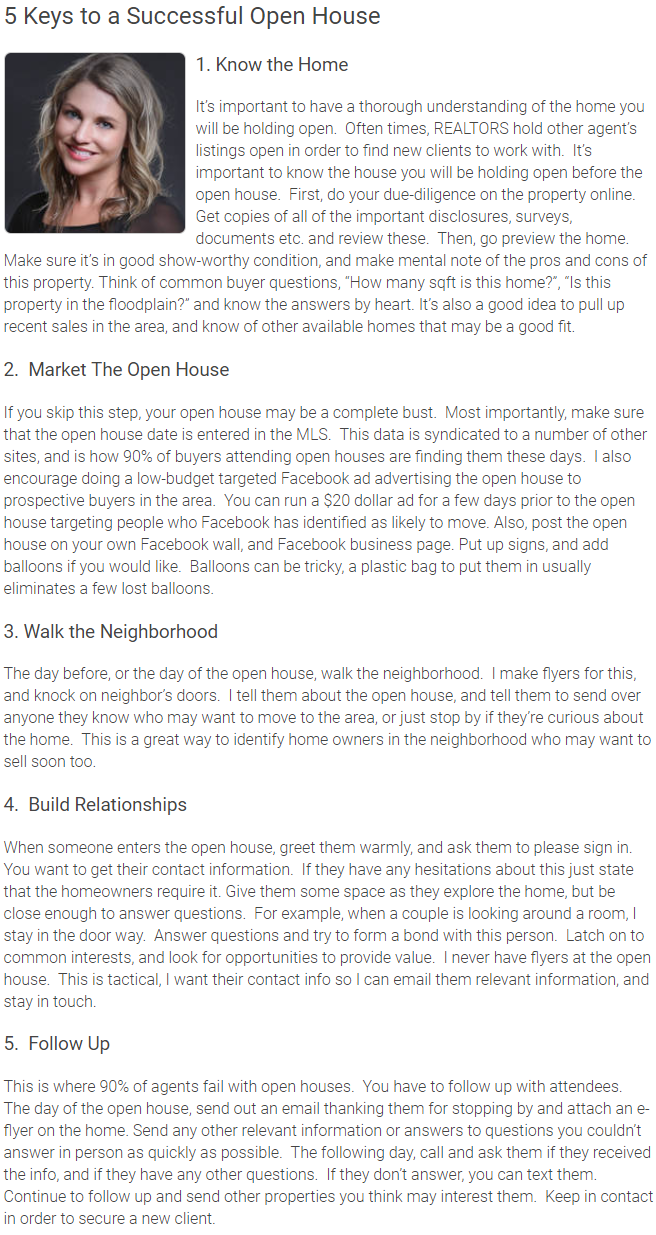 5 Keys to a Successful Open House.png