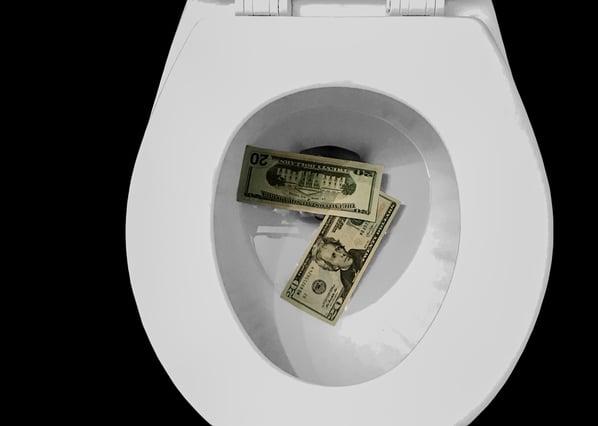 7 Ways to Waste Money in Real Estate