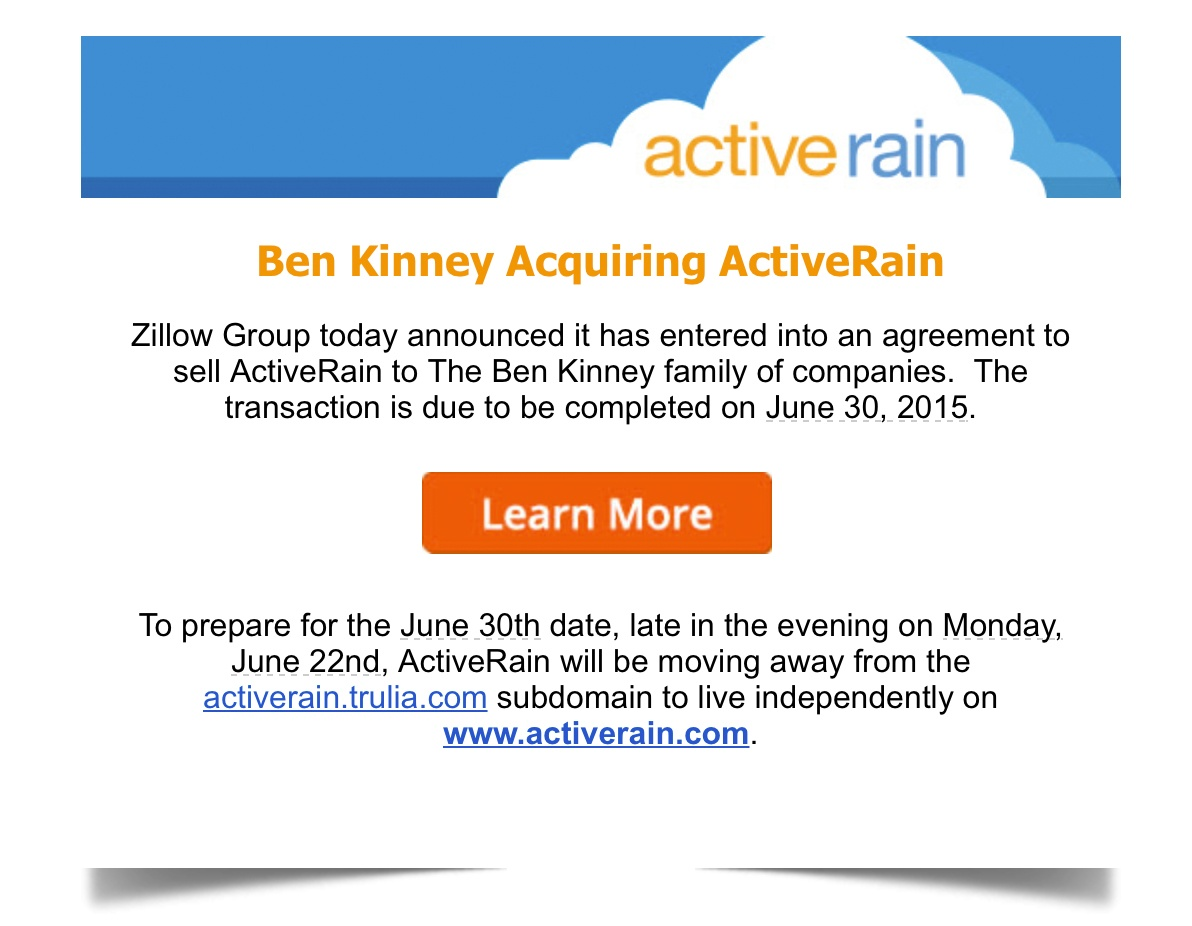 Active-Rain