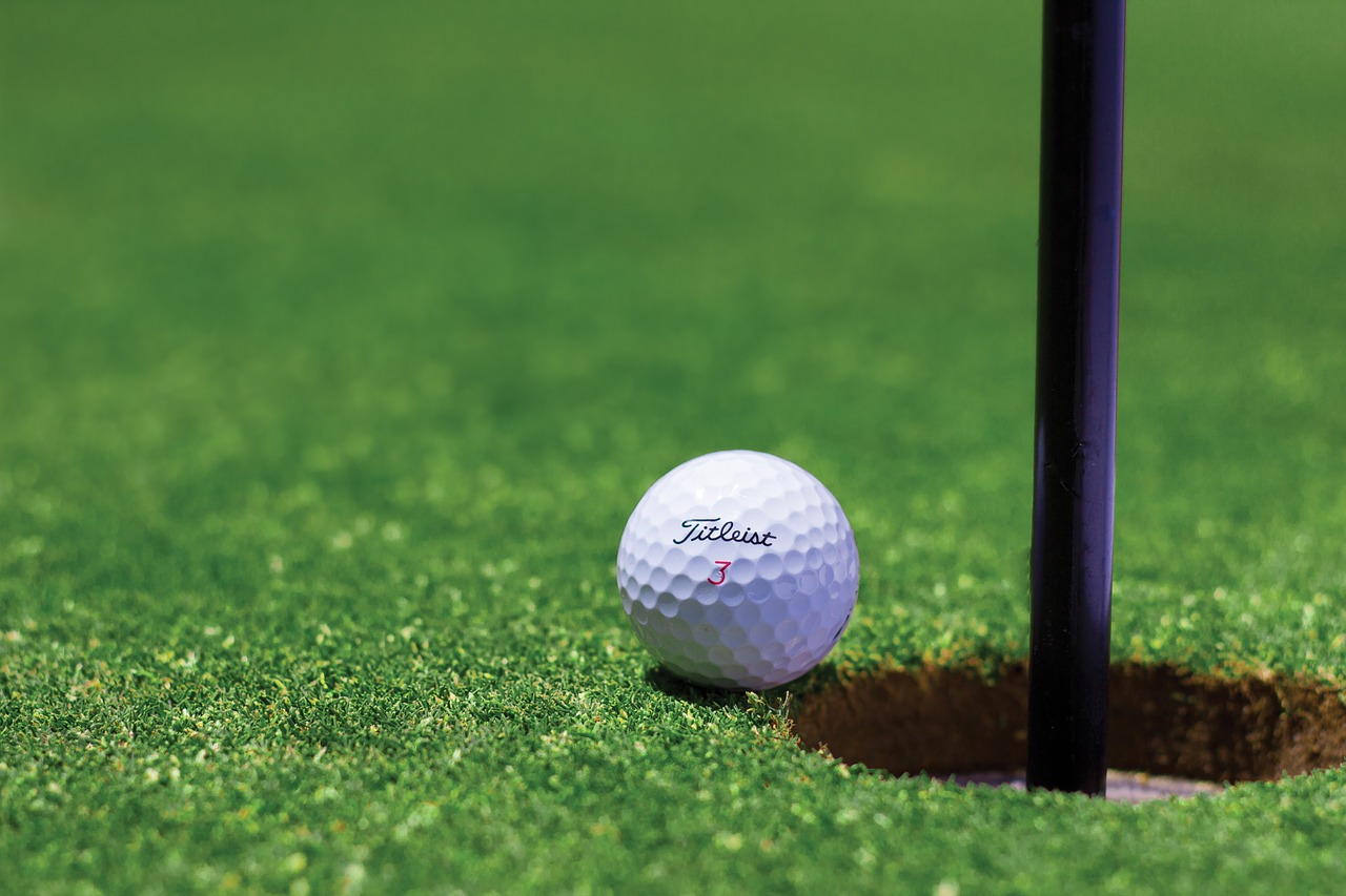 Business Lessons from the Golf Course