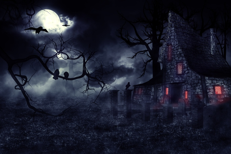 5 Ways to Get Real Estate Leads on Halloween