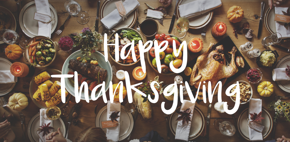 Happy Thanksgiving from Zurple