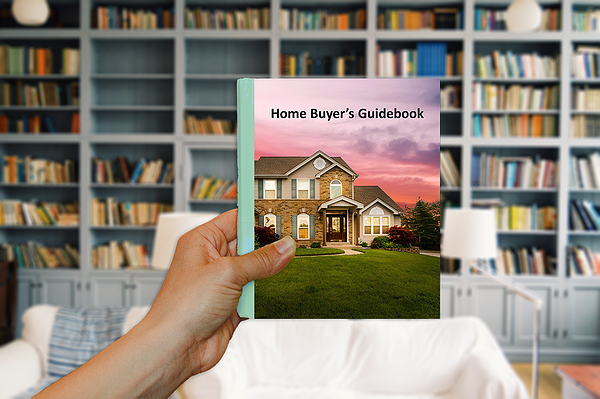 Home Buyers Guidebook thumbnail