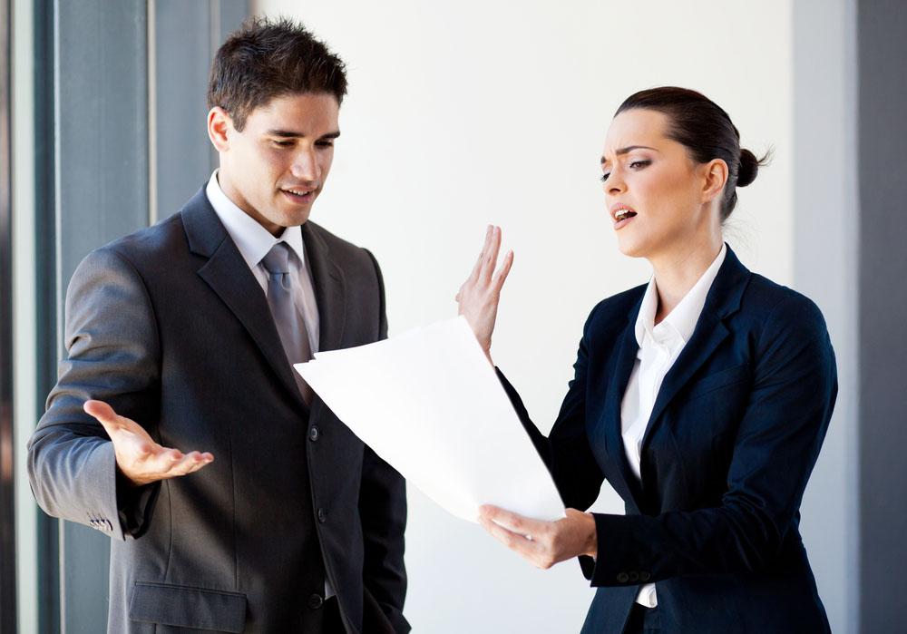 """How to Say """"No"""" To Real Estate Sellers"""