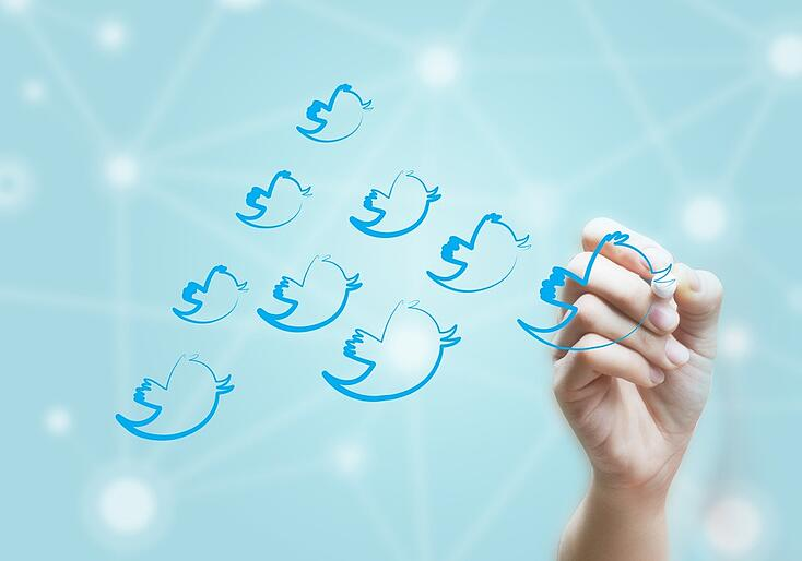 25 Ideas for Real Estate Tweets