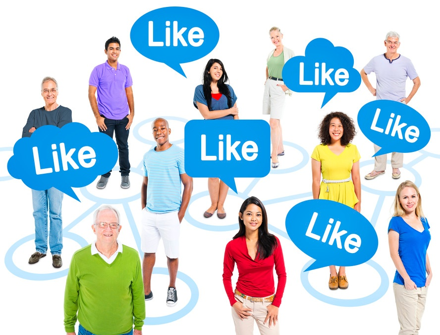 How to Enage People on Your Facebook Page