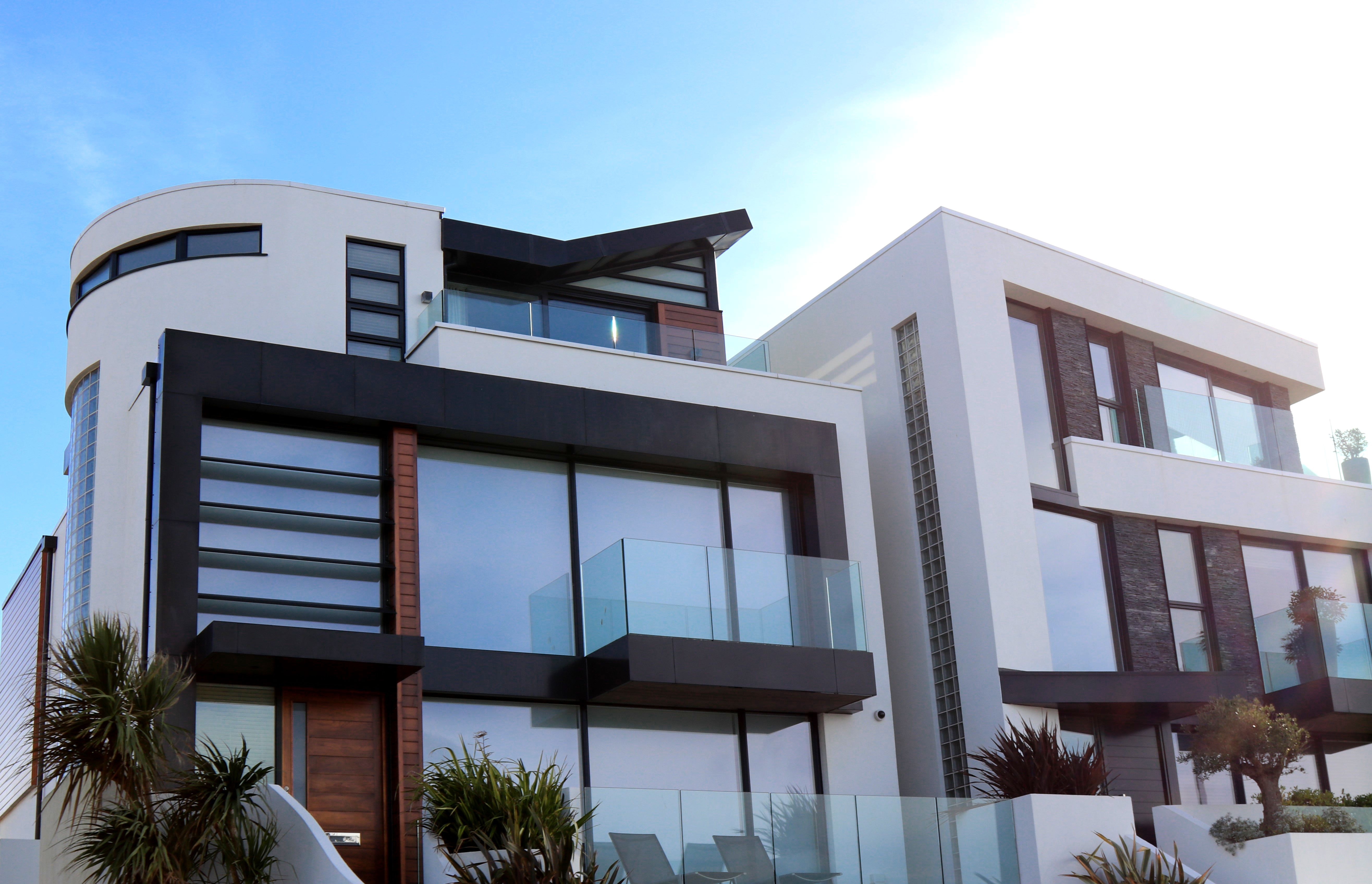 Making the Transition into Luxury Real Estate