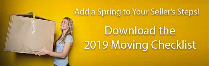 Moving Checklist Email Banner