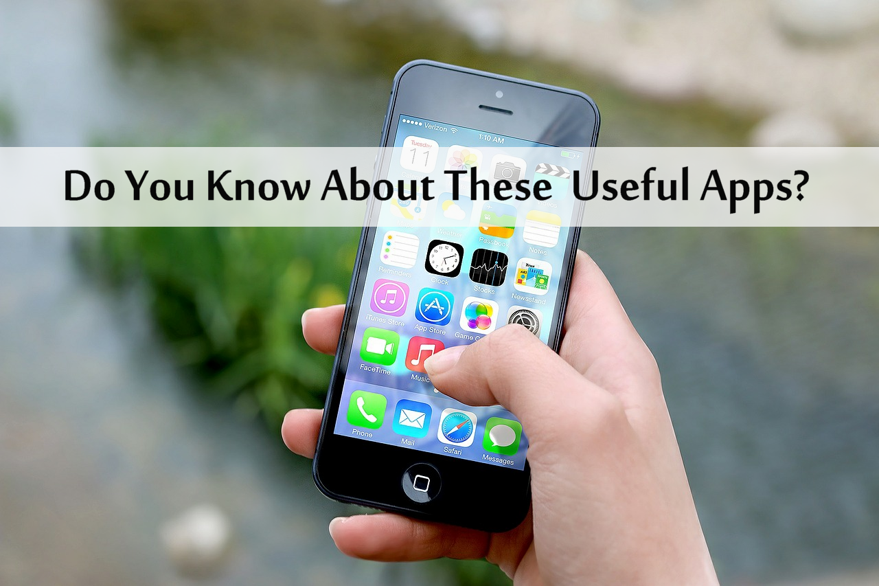 Must-Have Phone Apps for Real Estate Agents in 2018