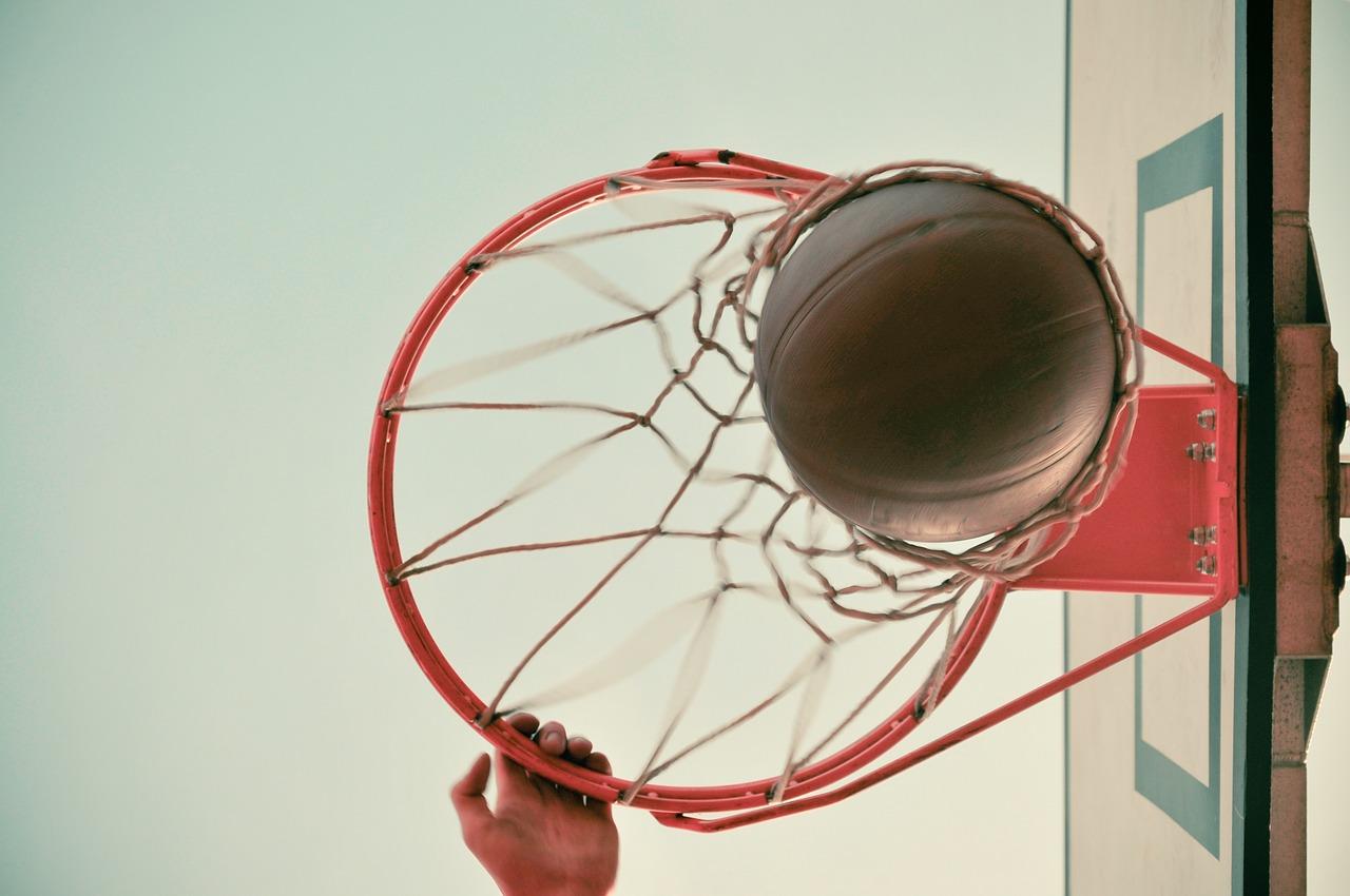 Real Estate Basketball