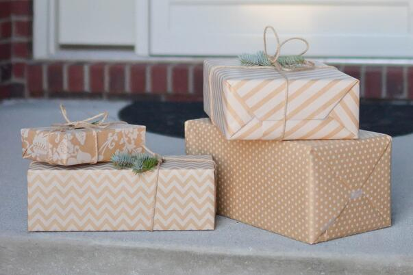 Real Estate Closing Gifts That Return Your Investment