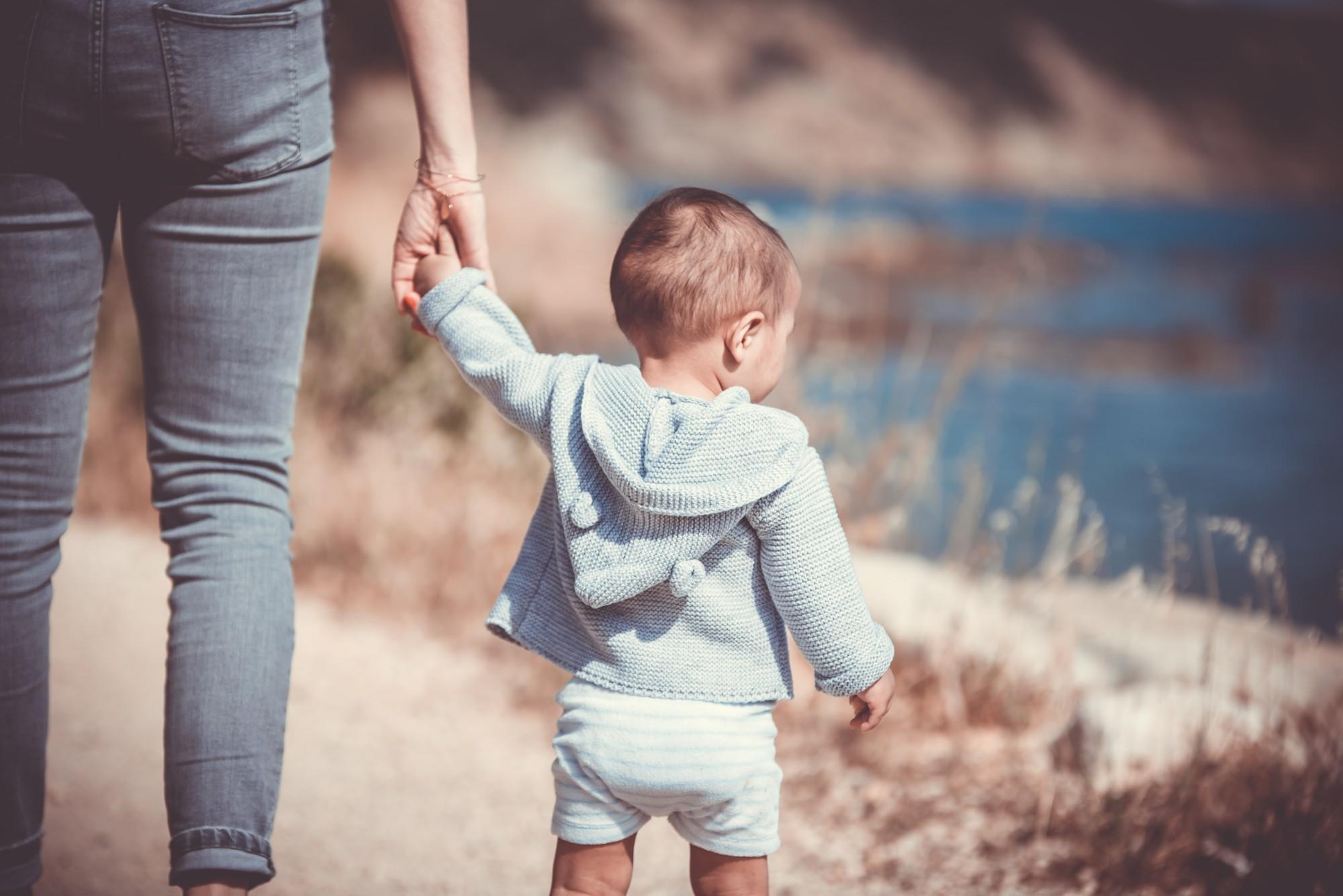 Single Mom Dreams