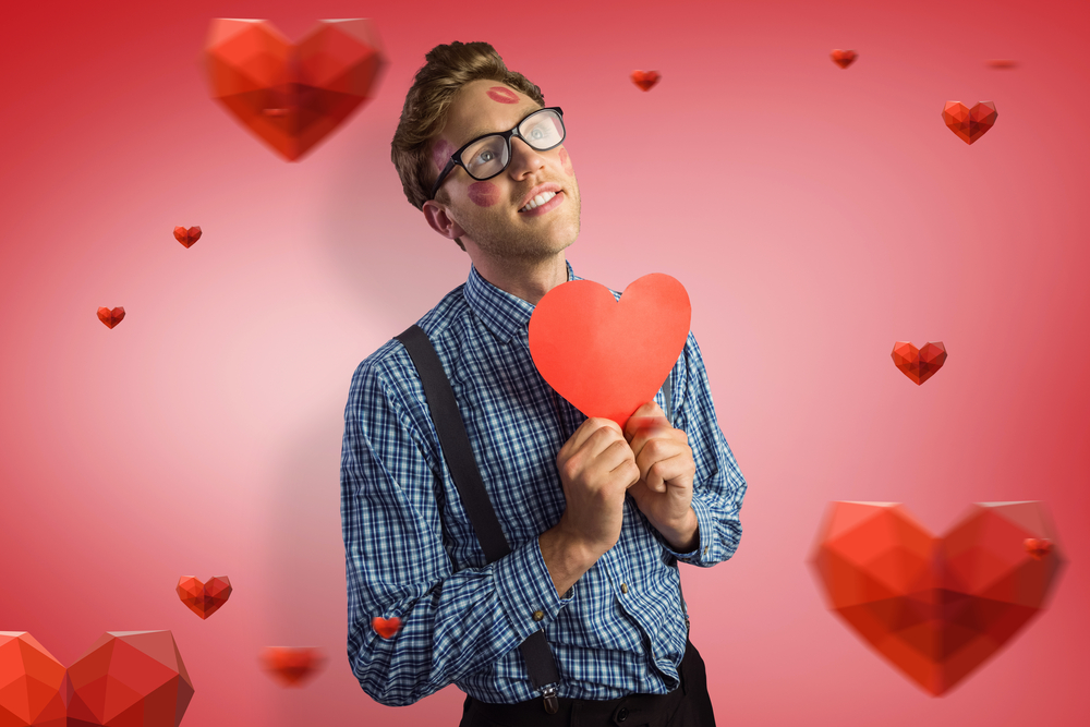 Show your real estate clients some love this valentines day