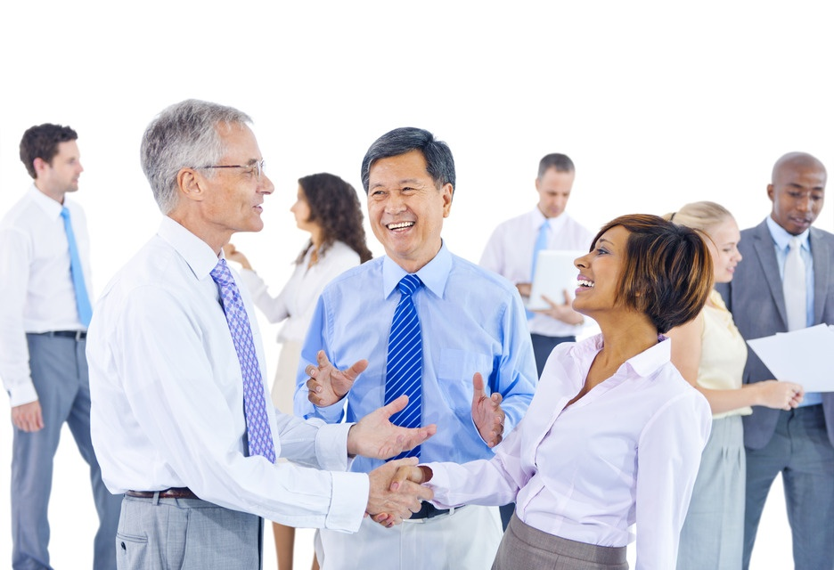 Tips for Successful Networking