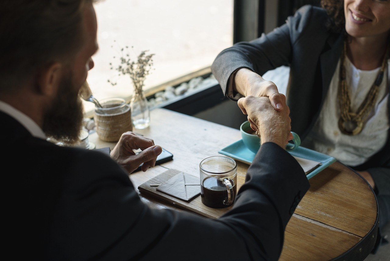 The Importance of HUMAN Connection In Real Estate