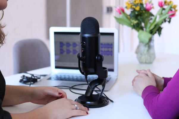 Tips For Starting Your Real Estate Podcast