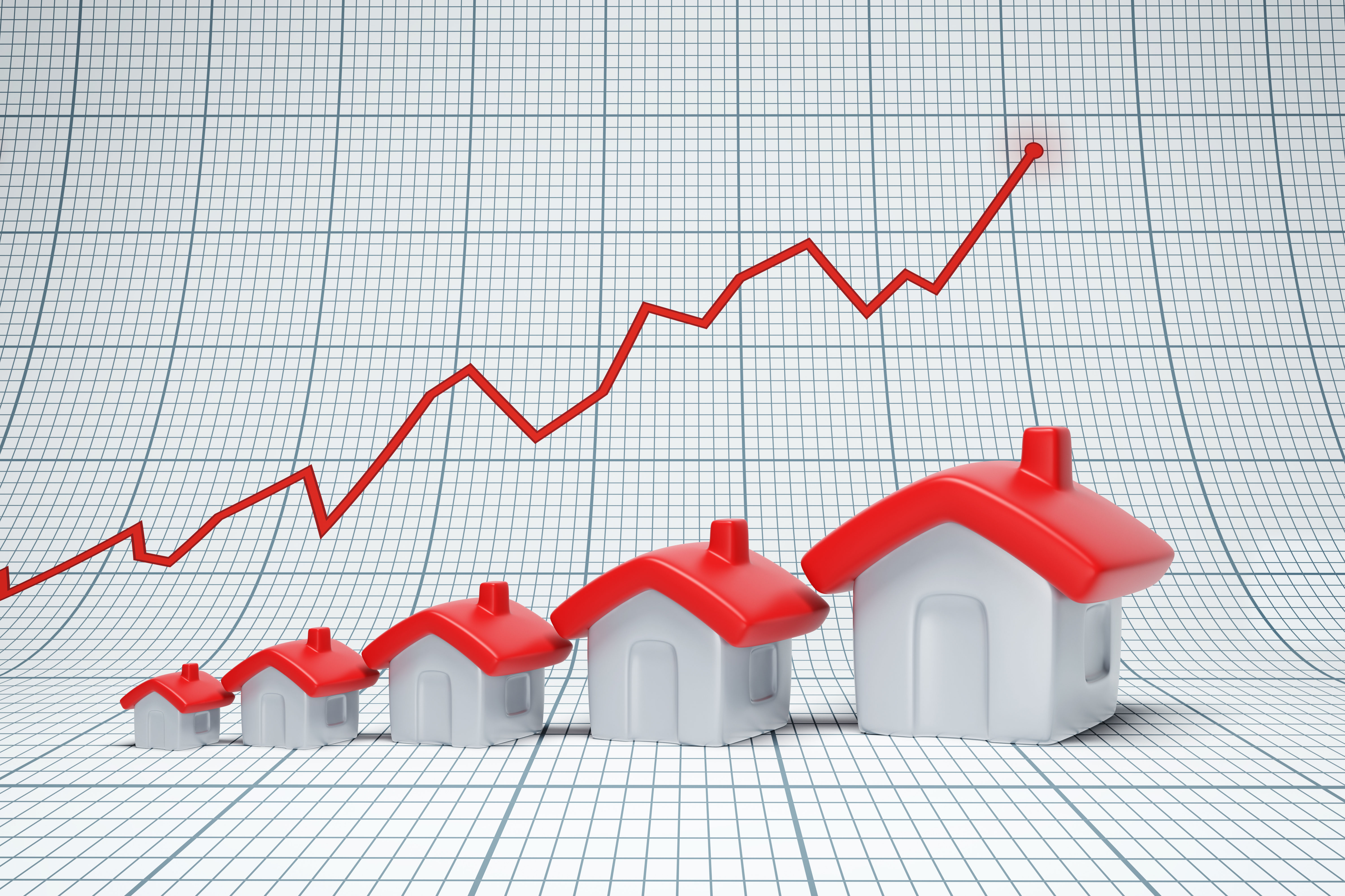 What the HUD's Interest Rate Hikes Mean for Homeowners & Would-Be Buyers