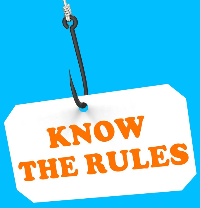 6 Real Estate Social Media Etiquette Rules You MUST Follow