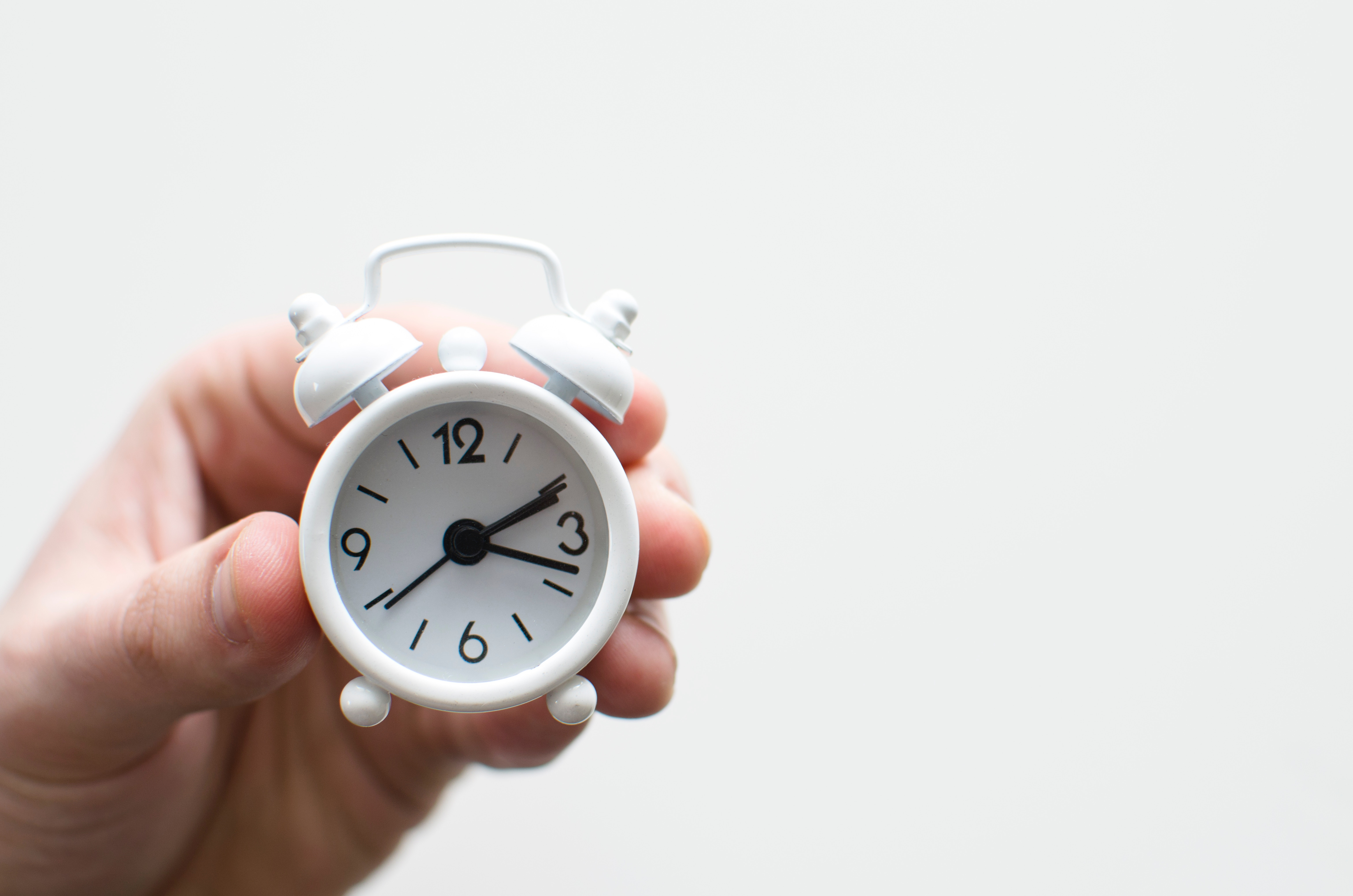 Is Your Morning Routine Sabatoging Your Real Estate Career?