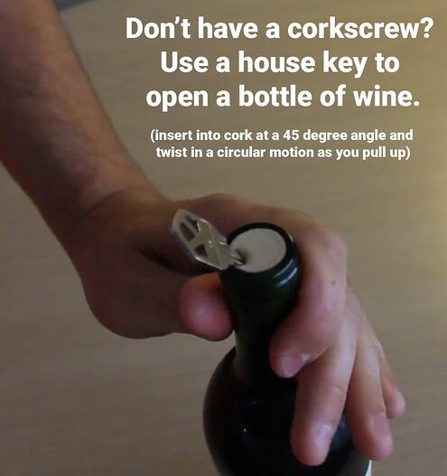 open-wine-with-key
