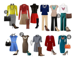 womens business casual