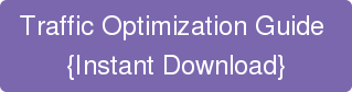 Traffic Optimization Guide  {Instant Download}
