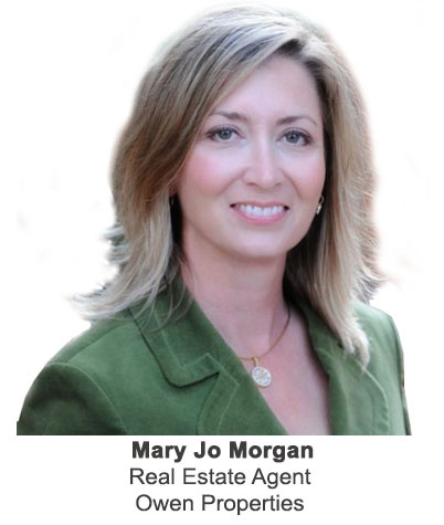 Mary Jo Morgan
