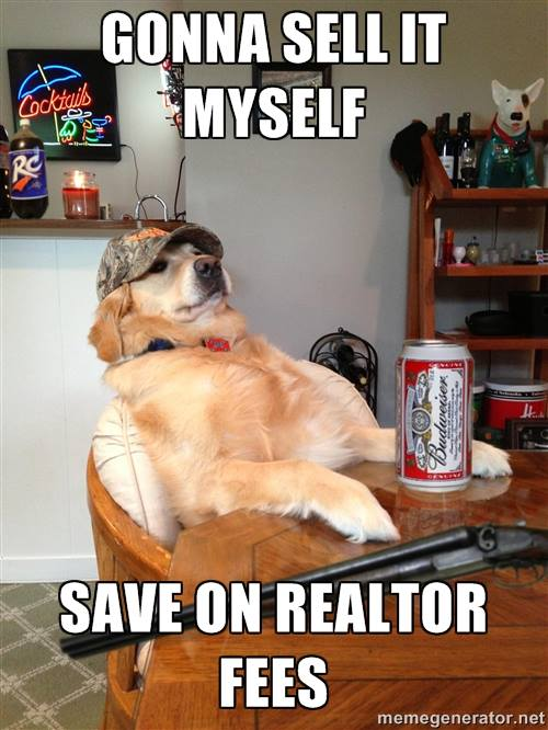 7 Real Estate Memes Every Agent Can Relate To