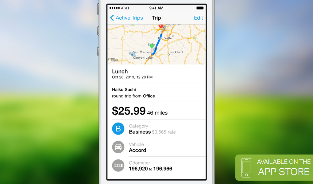 5 mileage tracker apps for real estate pros