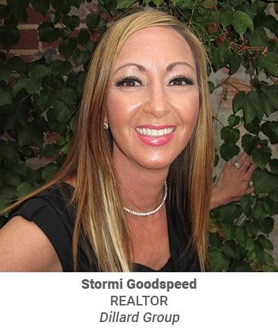 Stormi Goodspeed