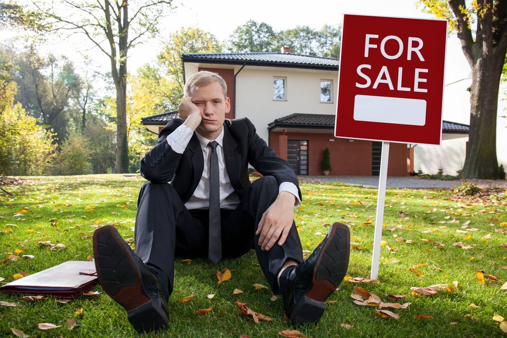 Tips for The Struggling Solo Real Estate Agent