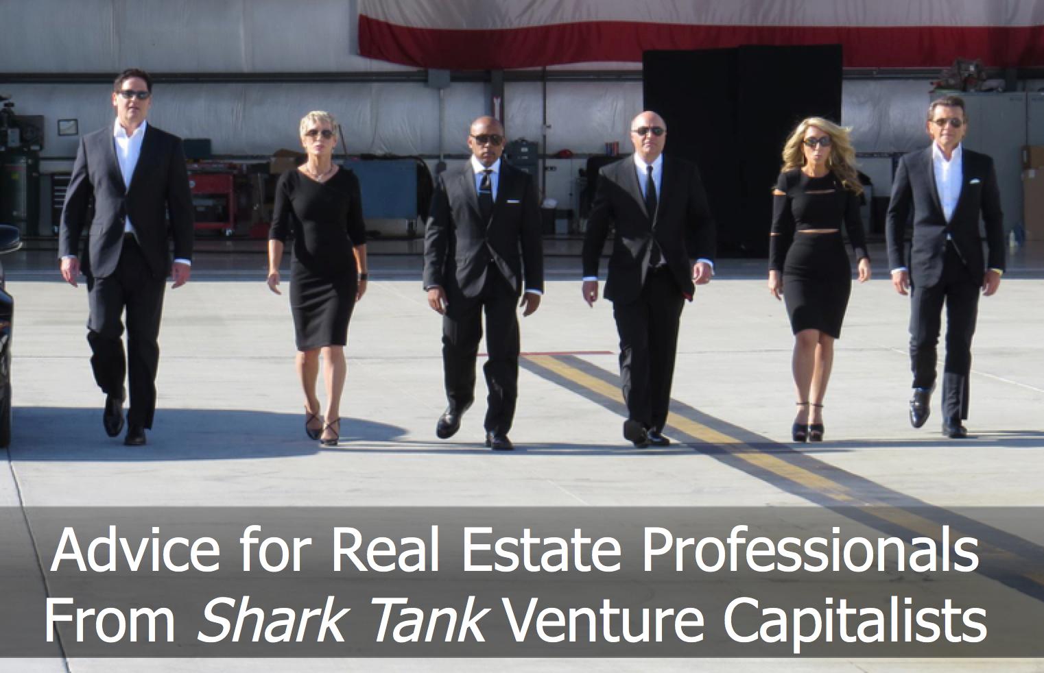 Shark Tank Quotes