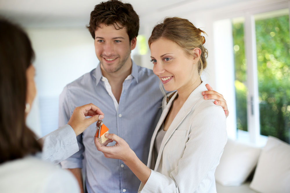 How Millennial Homebuyers Are Finding Their Homes