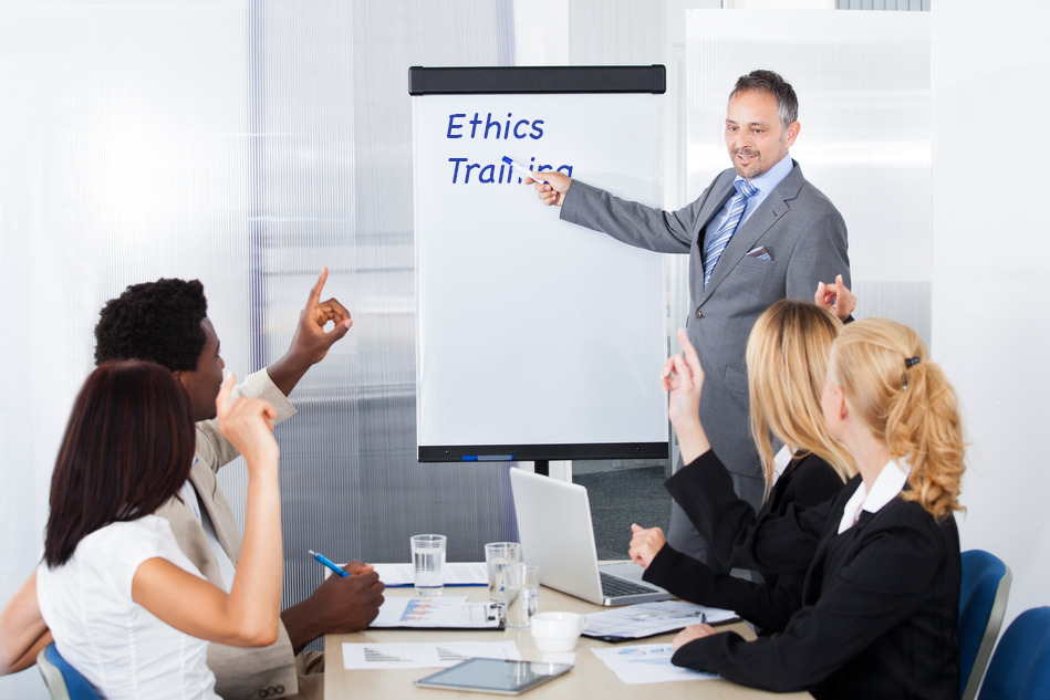 ethics-training