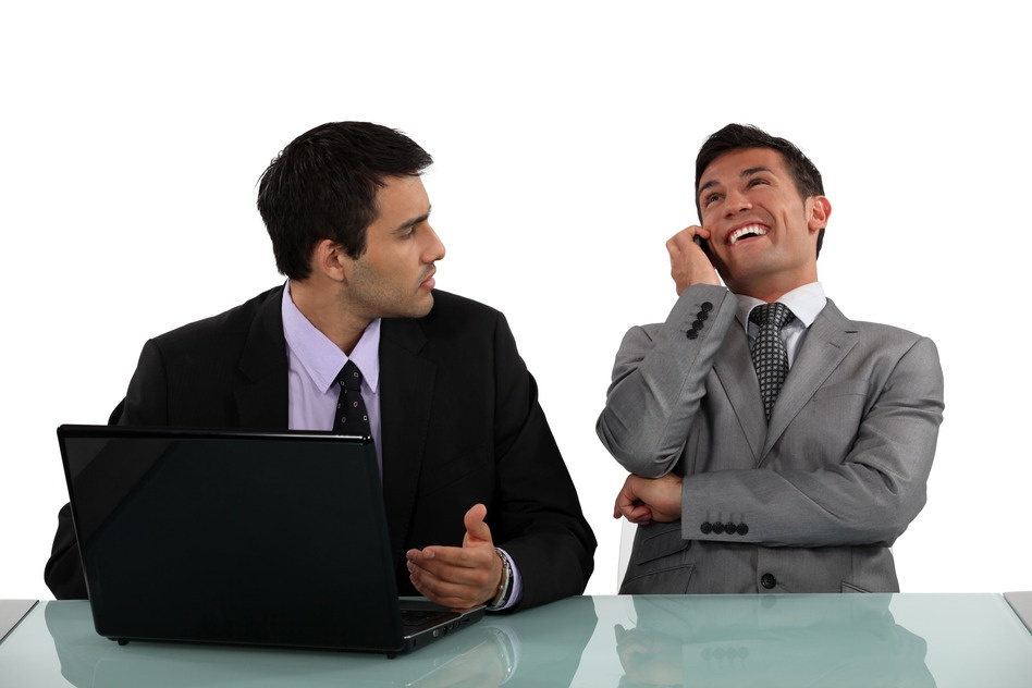 photodune-4031205-businessman-getting-annoyed-at-loud-colleague-s