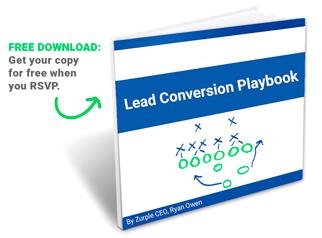 lead generation playbook