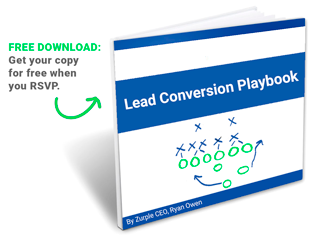 lead generation playbook
